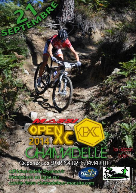 Cdfchamdelle open x c 1