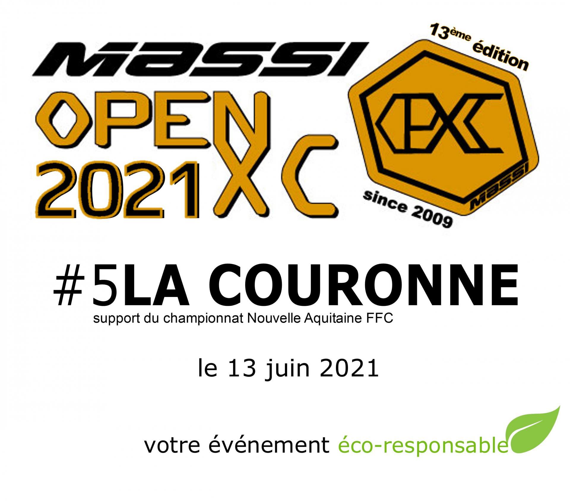 LA COURONNE 2021
