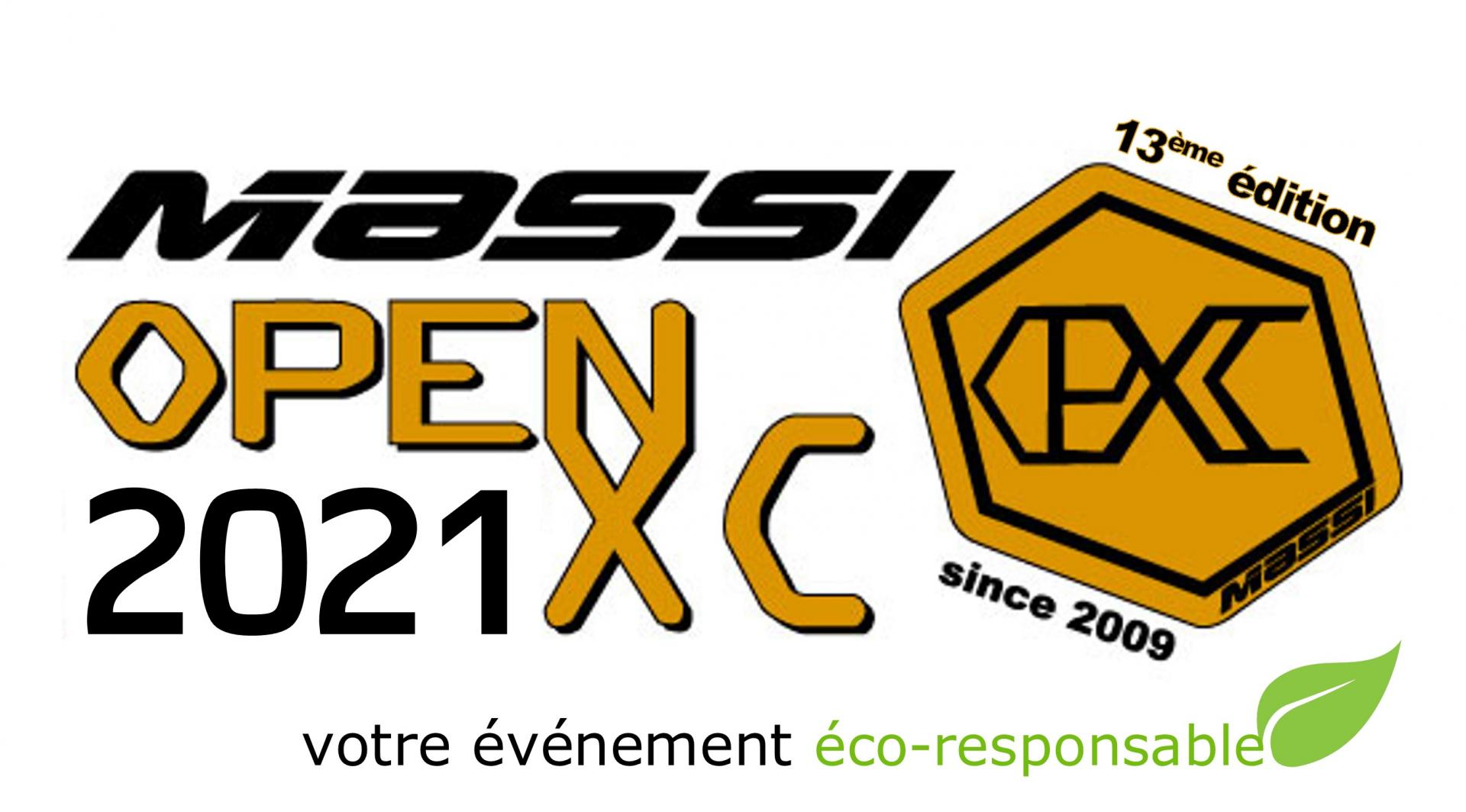L'ECO-LABEL OPEN XC