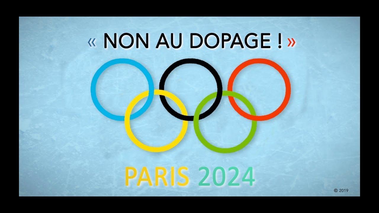 Non au dopage !!!