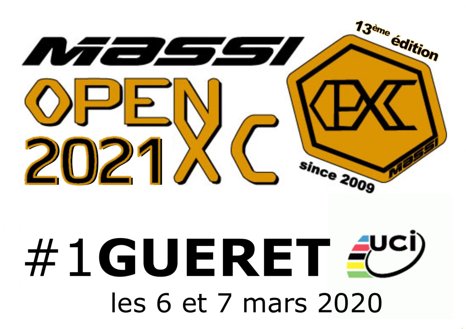 GUERET 2021