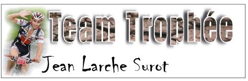 TEAM TROPHEE JLS